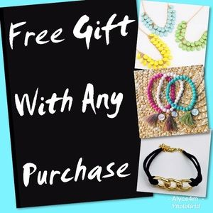 💝Free Gift w/Purchase💝